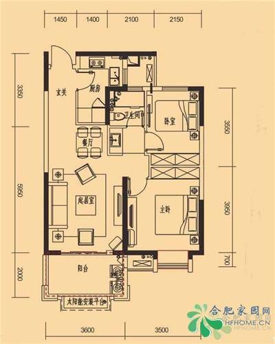 建出租房设计图展示