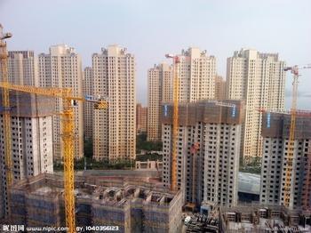 绿地集团300亿投建地标建筑群